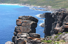 west cape howe national park albany