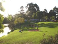 albany happy days caravan park albany