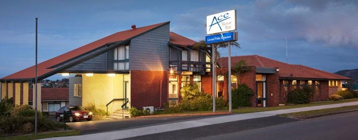 Ace motor inn accommodation albany for City centre motor hotel