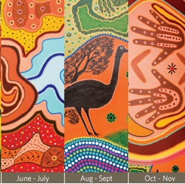 aboriginal seasons
