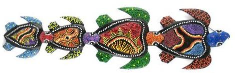 dreamtime turtle